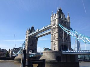 Stunning London Bridge