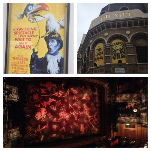The Lion King - a spectacle not to be missed by audiences of all ages