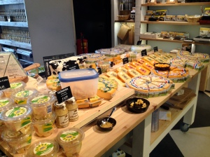 Amsterdam Cheese Company = cheese lover's dream
