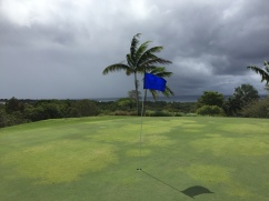 Four Seasons Nevis Golf