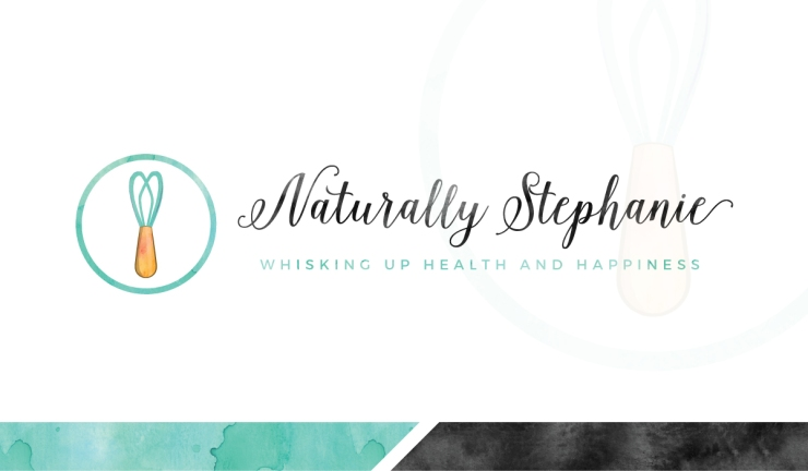 Naturally Stephanie