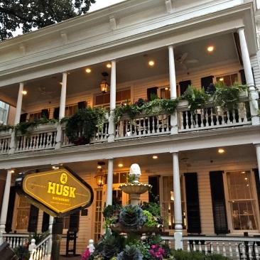 Husk Charleston