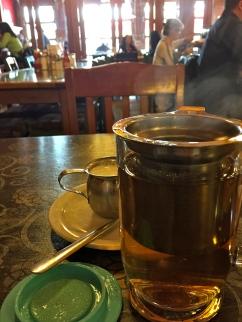 ChaiBaba earl grey tea
