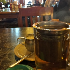 ChaiBaba earl grey tea